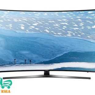 تلویزیون ال ای دی 55 اینچ سامسونگ مدل 55MU7975