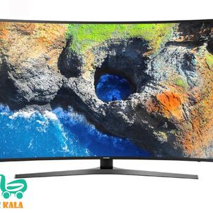 تلویزیون ال ای دی 65 اینچ سامسونگ مدل 65MU7995