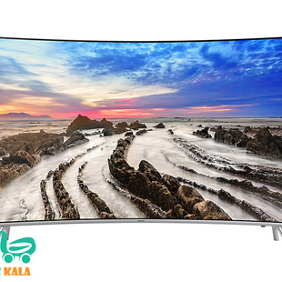 تلویزیون ال ای دی 65 اینچ سامسونگ مدل 65MU8995
