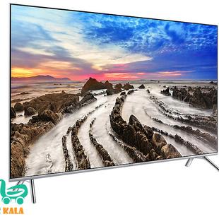 تلویزیون ال ای دی 56 اینچ سامسونگ مدل 65MU8990