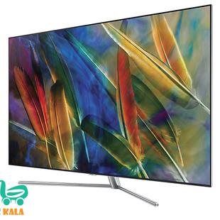 تلویزیون ال ای دی 55 اینچ سامسونگ مدل 65MU10000