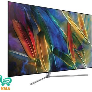 تلویزیون ال ای دی 55 اینچ سامسونگ مدل 55Q77