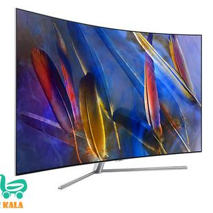 تلویزیون ال ای دی 55 اینچ سامسونگ مدل 55Q78