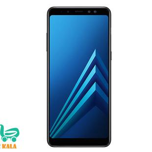 موبایل سامسونگ مدل Galaxy A8 PLUS 2018
