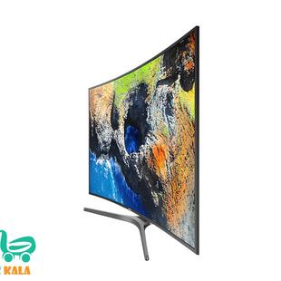 تلویزیون ال ای دی 55 اینچ سامسونگ مدل 55MU7980