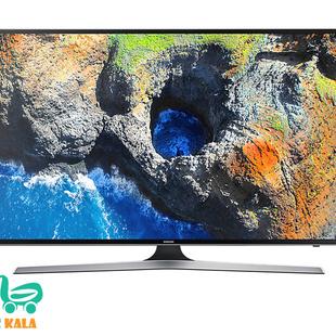 تلویزیون ال ای دی 50 اینچ سامسونگ مدل 50MU7980