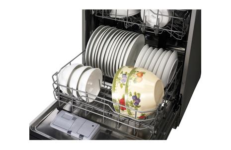 de14 ماشین ظرفشویی ال جی مدل