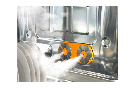 dc45 ماشین ظرفشویی 14 نفره مدل