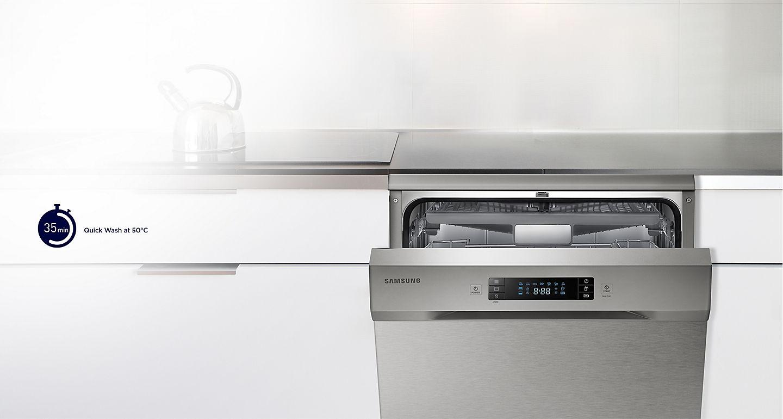 d157 بهترین ماشین ظرفشویی سامسونگ