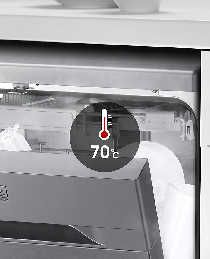 D170 ماشین ظرفشویی سامسونگ مدل