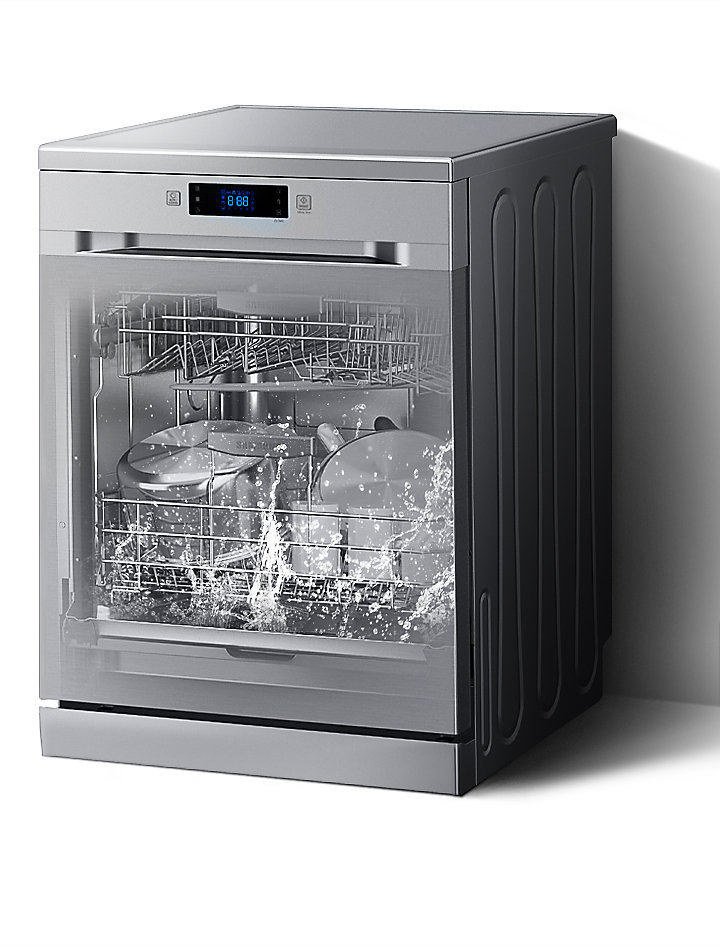 d157 خرید ماشین ظرفشویی 13نفره سامسونگ