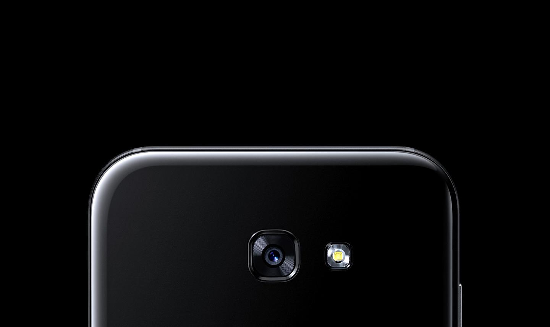 Galaxy A7 2017مشخصات موبایل سامسونگ مدل