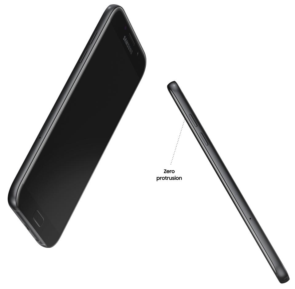 Galaxy A7 2017موبایل سامسونگ مدل