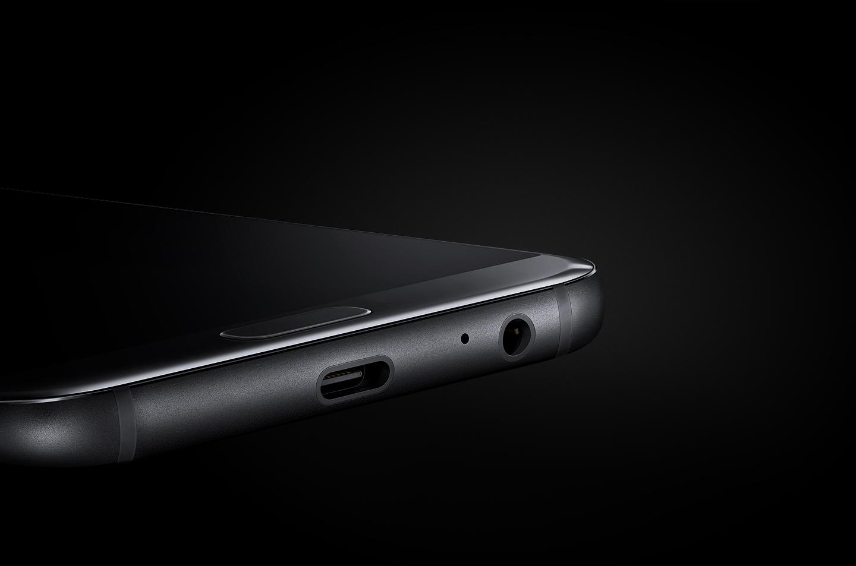 Galaxy A7 2017موبایل 5.7 اینچی سامسونگ