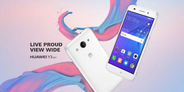 Y32017-3G موبایل هوآوی مدل