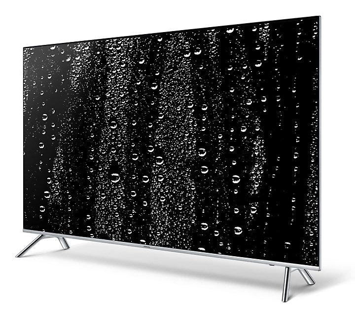 55MU8995 تلویزیون خمیده سامسونگ مدل