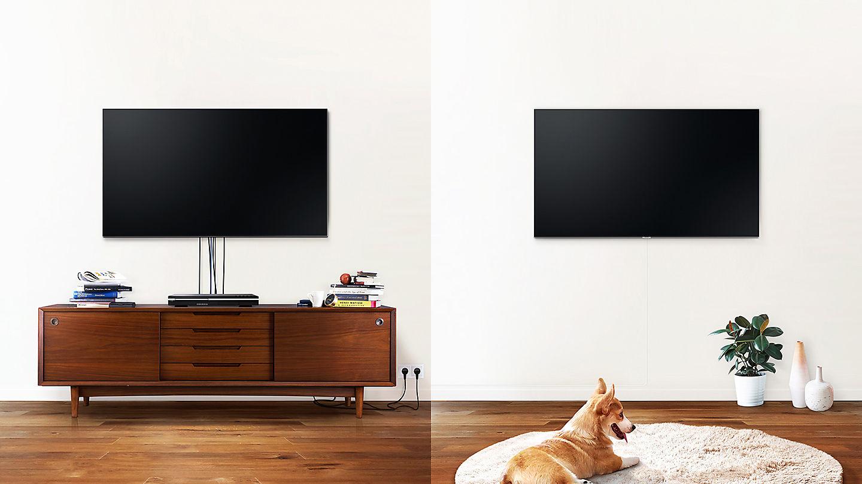 65q78بهترین تلویزیون 65 اینچ سامسونگ