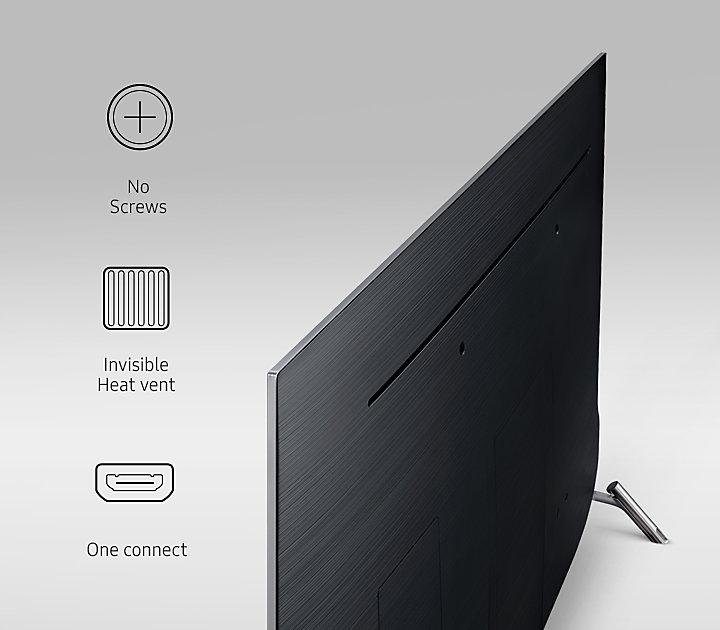 65MU8990 تلویزیون هوشمند سامسونگ