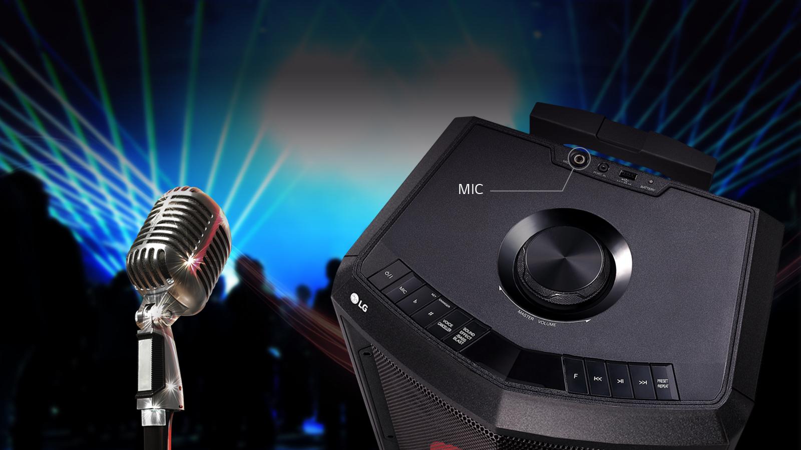 FH2 قیمت سیستم صوتی الجی مدل