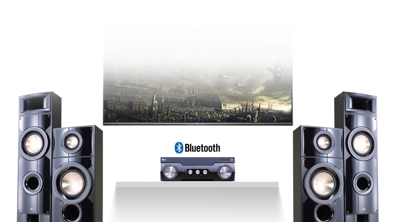 ARX8 خرید سیستم صوتی الجی مدل