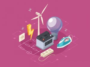 تجهیزات الکتریکی