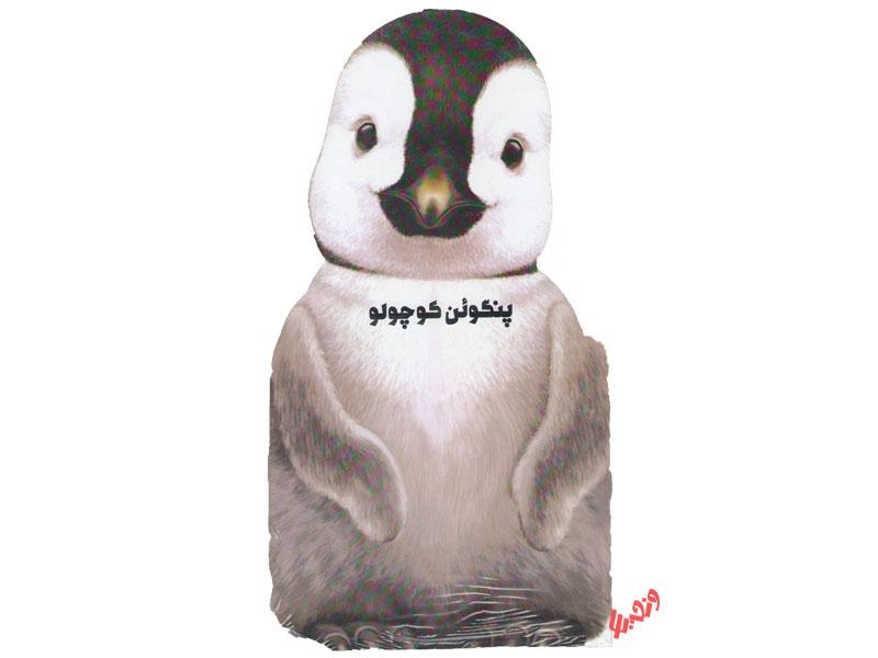 پنگوئن کوچولو