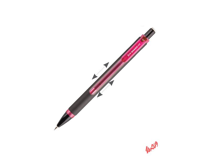 مداد نوکی Serve مدل shake it اندازه 0.5