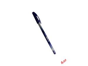 خودکار آبی آفیکس