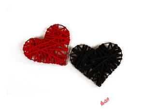 قلب کاموایی