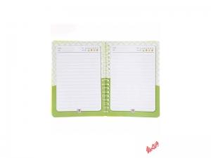 دفترچه یادداشت I love gaj