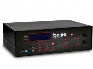 دستگاه فیزیوتراپی برجیس 2 کانال 400 هرتز دیجیتال SL400