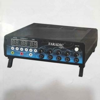 دستگاه فیزیوتراپی اچ اند ام  400 هرتز 5 کانال H&M
