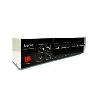 دستگاه فیزیوتراپی برجیس  10 کاناله 125 هرتز