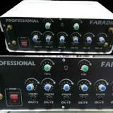 دستگاه فیزیوتراپی پرفشینال 5 کانال 400 هرتز