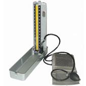 فشار سنج جیوه ای رومیزی مدل ALPK2 300V