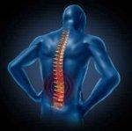 درمان کمر درد LOW BACK PAIN با دستگاه فیزیوتراپی خانگی فارادیک برجیس