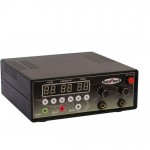دستگاه فیزیوتراپی توتال تنس 2 کانال 400 هرتز