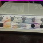 دستگاه فیزیوتراپی تایسون 2 کانال 125 هرتز