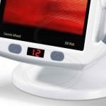 لامپ درمانی مادون قرمز مدل IL50  beurer
