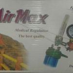 خرید مانومتر اکسیژن مدل ایرمکس