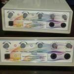 خرید دستگاه فیزیوتراپی تایسون 2 کانال 4 پد 125 هرتز
