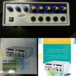 خرید دستگاه فیزیوتراپی ( استیمولاتور)  مدی مکس  5 کانال 400 هرتز