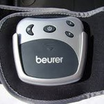 دستگاه كمربند تحريك الكتريكي ديجيتال برند بيورر مدل EM 38 beurer