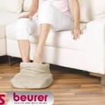 خرید گرمکن و ماساژور پا برند بیورر (beurer) مدل FWM50