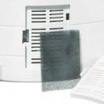 خرید دستگاه بخور گرم برند بیورر (beurer) مدل LB50