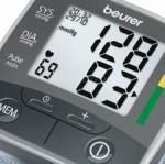 دستگاه فشار سنج مچی برند بیورر مدل BC32 BEURER