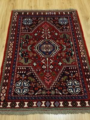 فرش دستبافت شیراز_ابعاد:150*105