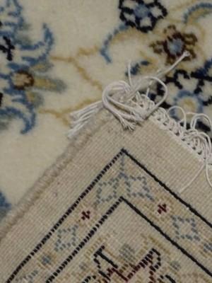 فرش دستبافت نائین_ابعاد:150*100