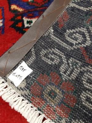فرش دستبافت هینگون_ابعاد:230*120