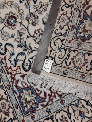 فرش دستبافت نائین_ابعاد:150*95